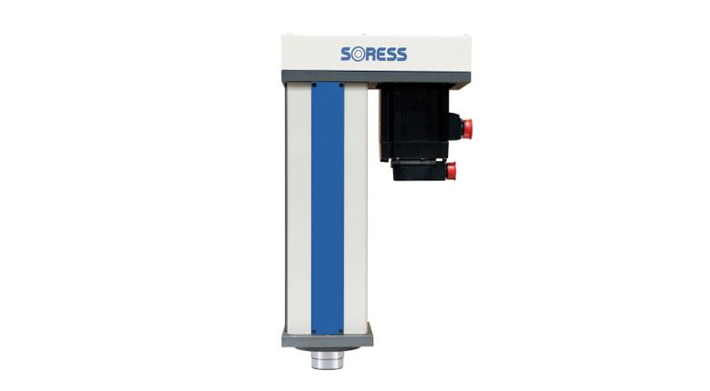 Unit Type Electro Servo Press (SORESS Unit Type) SORESS-Series details