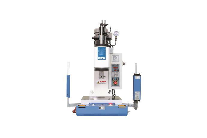 Bench Type Hydraulic Press (5 Ton) CETTA-5 details