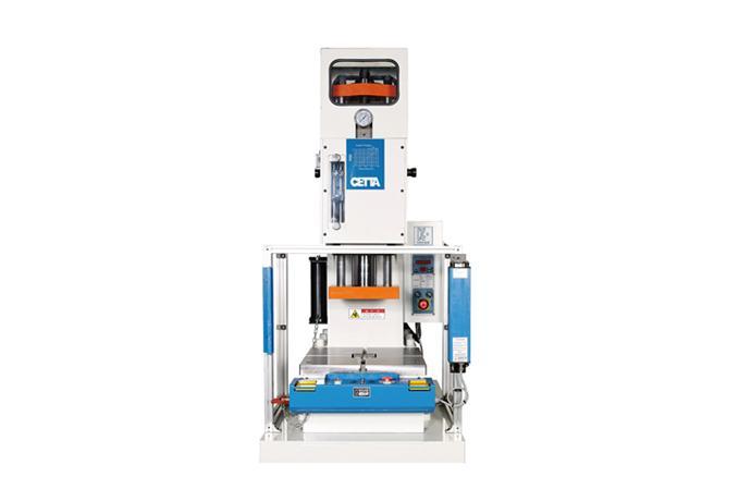 Bench Type High Speed Hydraulic Press (5 Ton) CETTA-5H details