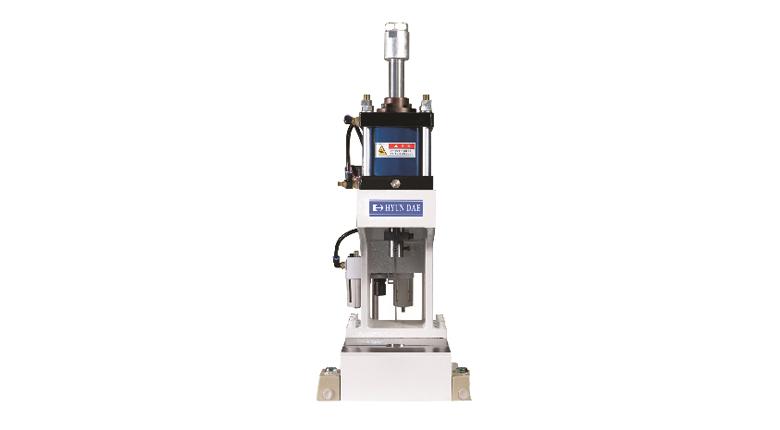 Pneumatic Press HP-Series details