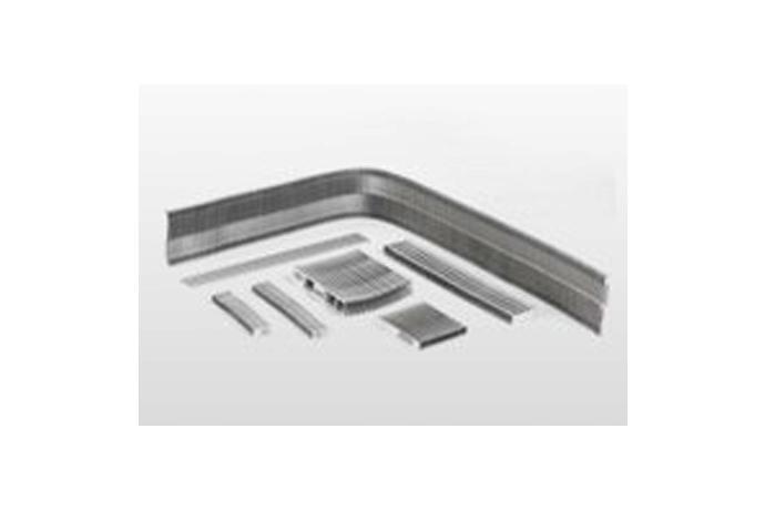 HEAT-TECH - Forrugate Fins For Automobiles, Heat Sink