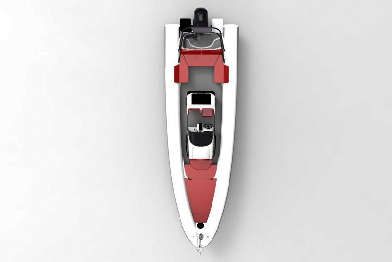 Leisure Boat  details