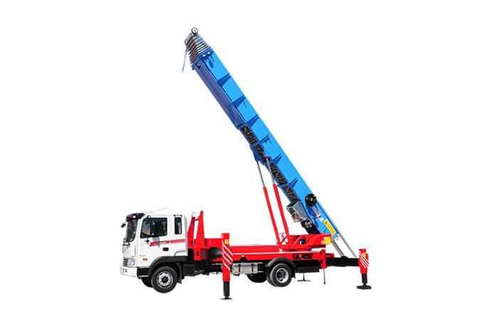 HORYONG - Ladder Lift Truck - PE-700 - Ladder Lift Truck, Aerial