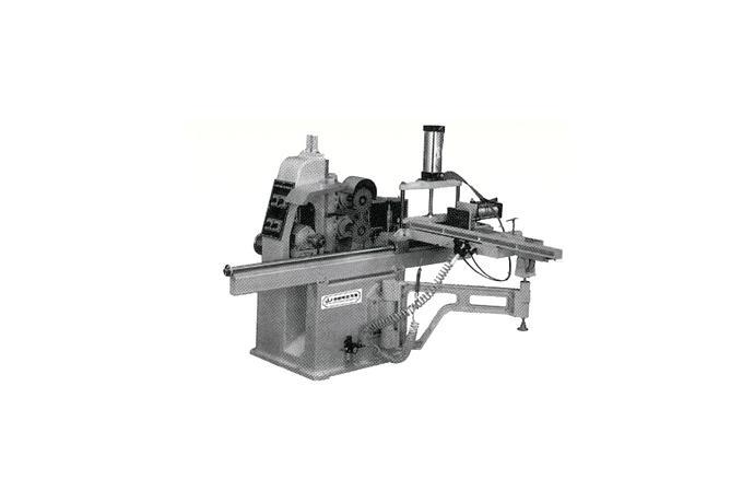 Single End Tenoning Machine HTN-4 details