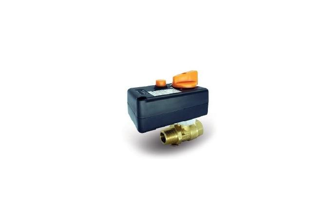 HYOSHIN MECHATRONICS - Small Electric Ball Valve Solenoid Valves