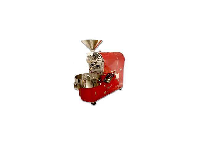 Coffee Roaster  details
