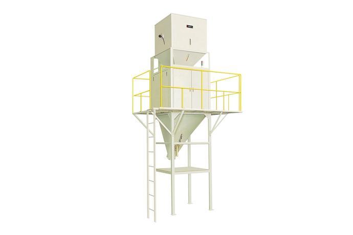 Moisture Measurement Hopper Scale IDH-150MW/150M details