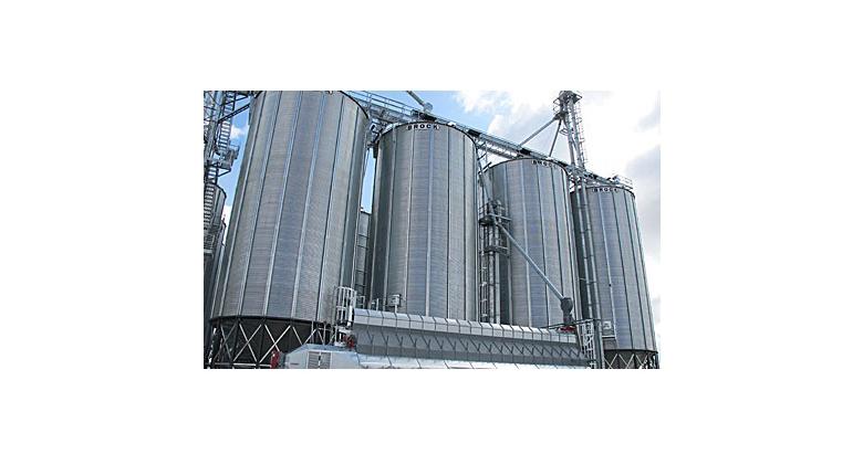 Grain Storage Silo (Hopper Type) IDFS & IDHS details