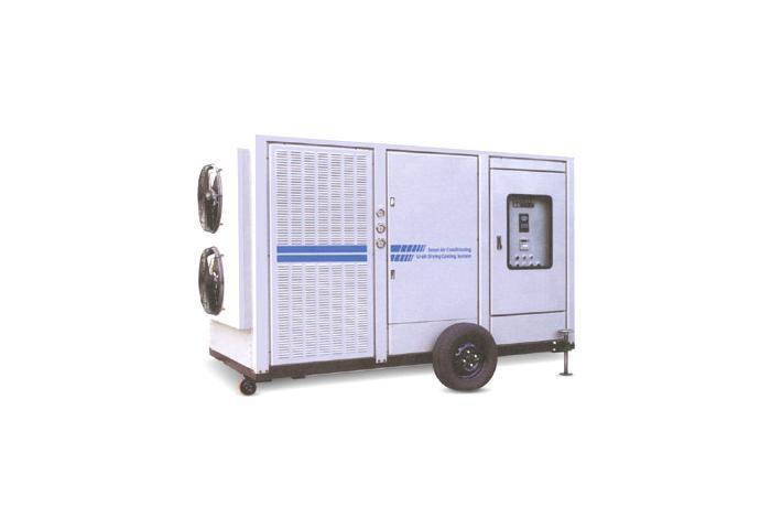 Grain Cooling Machine IDC-Series details
