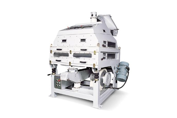 Brown Rice Vacuum Stone Sorter IDCB-10B, IDDS-15B details
