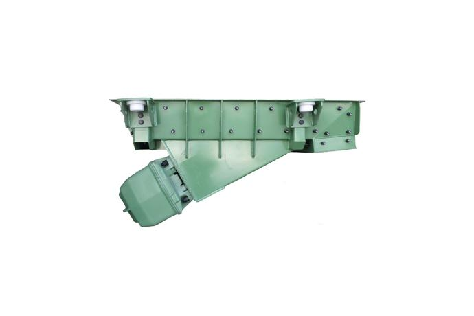 Large Capacity Magnet Feeder A Type IDMF-A details