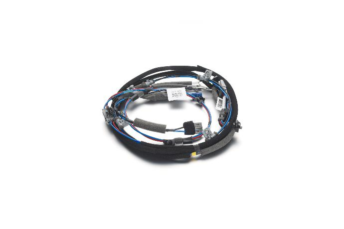 INFAC - High Frequency Feeder Cable Cable, Actuator, Antenna