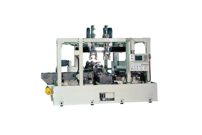 INSUNG MACHINE TOOLS - Automatic Diff-Case Side Hole & Pin