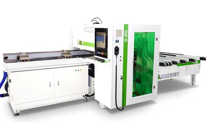 CNC Point to Point Boring M/C SIDE-3800 details