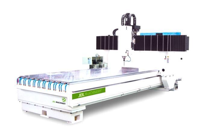 CNC Engraving M/C CNC-3200JT details