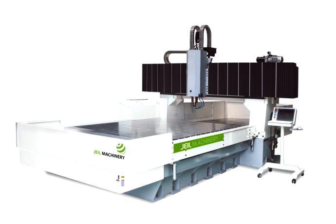 CNC Engraving M/C CNC-2518 details