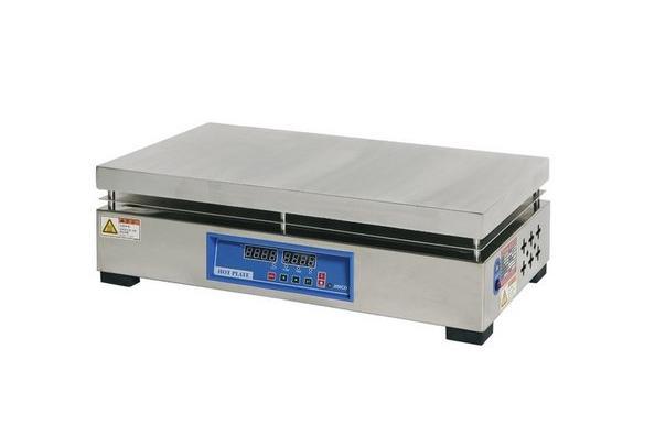 Hot plate J-HPL-D details