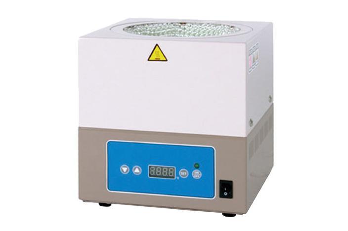 Heating mantle GLHMD details