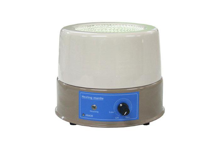 Heating mantle GLHMP details