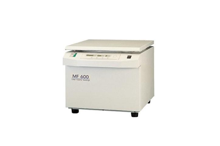 원심분리기 MF-600 details
