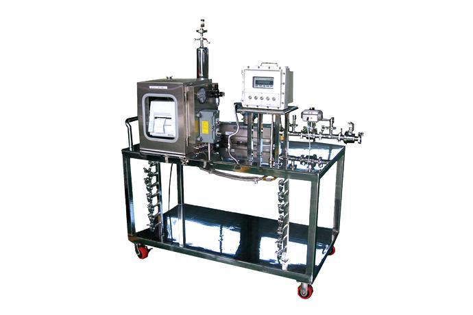 Flow Meter System  details