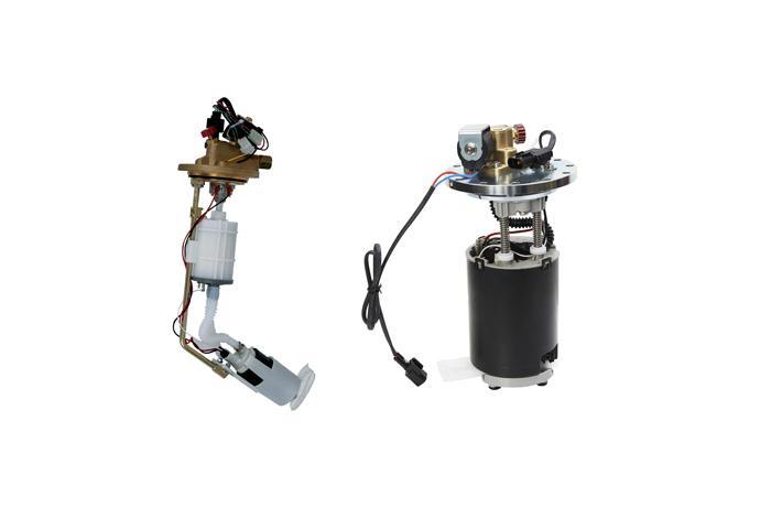 LPG Injection Type Fuel Pump Module  details