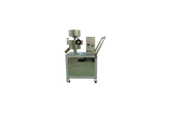 Disk Mill KDM-120, KDM-200 details