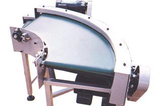 KOREA A&C - Round Conveyor (Belt / Roller Type) - R Series - Products