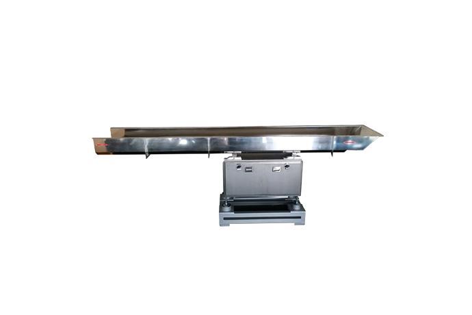Korea Interpack - Horizontal Motion Conveyor - HMC-3000