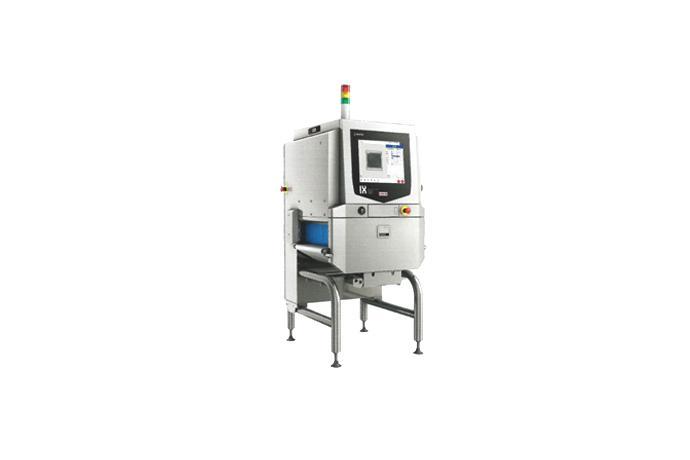 Korea Interpack - High Sensitivity X-Ray Detector - IX-GE