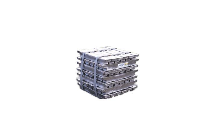 Korea Zinc - Lead Base Metals, Precious Metals, Rare Metals