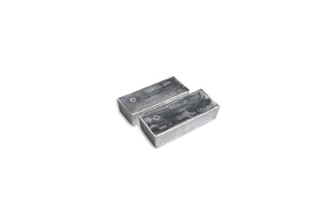 Korea Zinc - Silver Base Metals, Precious Metals, Rare