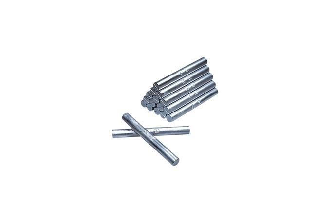 Korea Zinc - Base Metals, Precious Metals, Rare Metals