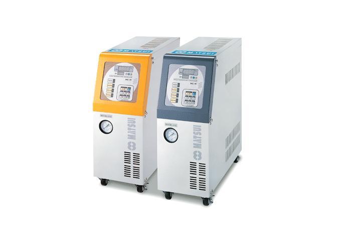 Mold Temperature Controller MC IV-K details