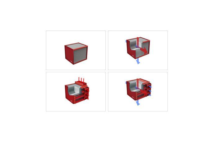 PWT Heat Exchanger  details
