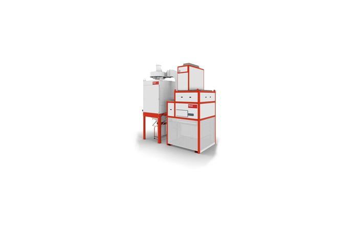 ProcessLine, Heat Recovery Ventilation  details