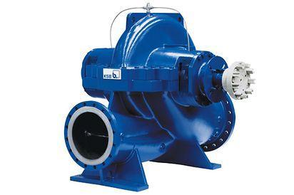 KSB Seil - Water Transport Water, Waste Water, Industry