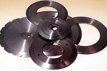 Kumha Carbide Tool Industrial - Circular knives PCD / PCBN Tools
