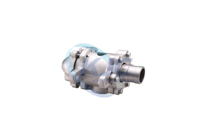 Kwang Jin Corp  - - KR4000 - Rotary Joint, Swivel Joint