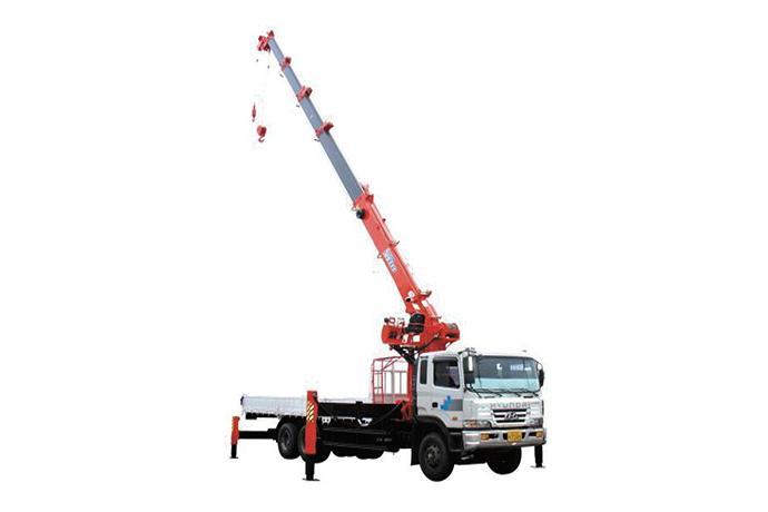 Total Construction Equipment  details