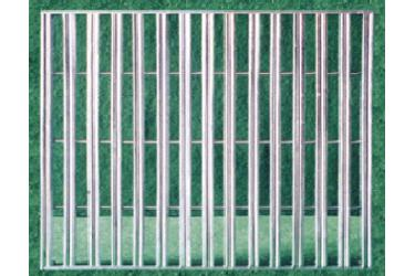 Mikang Building Material - 티바그레이팅 Steel grating manufacturer