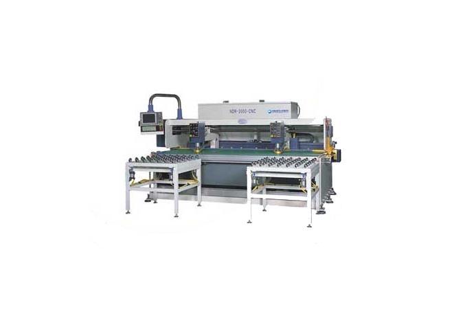 CNC Drilling M/C NI-302G-PR details