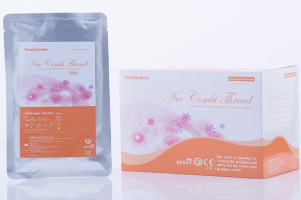 NeoGenesis - NEO Combi Thread STEM CELL Device, NEOGENESIS