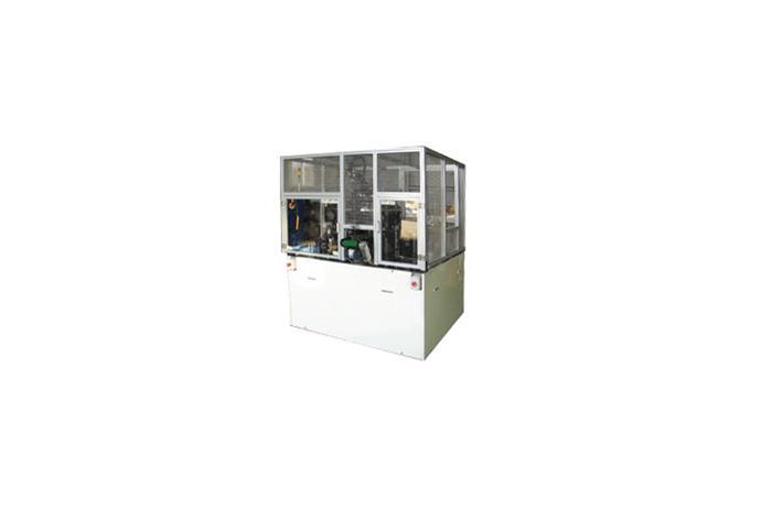 Paper Lid Machine APL600 details