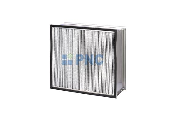 Nuclear HEPA Filter  details
