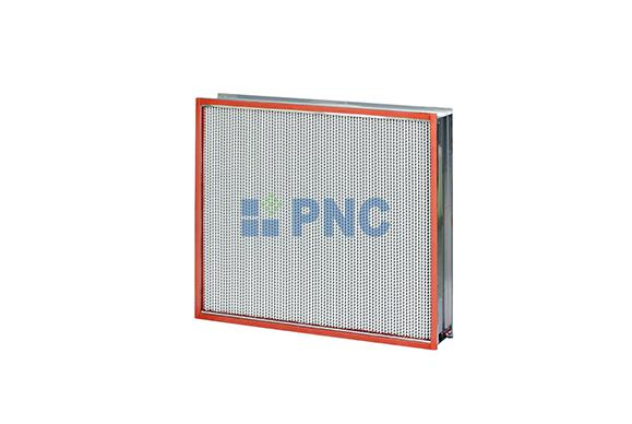 High temperature filters  details