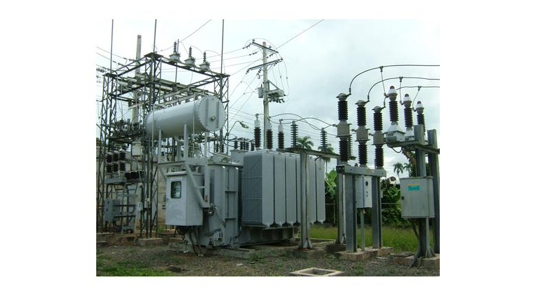 POONGSAN ELECTRIC - Special Transformer Products