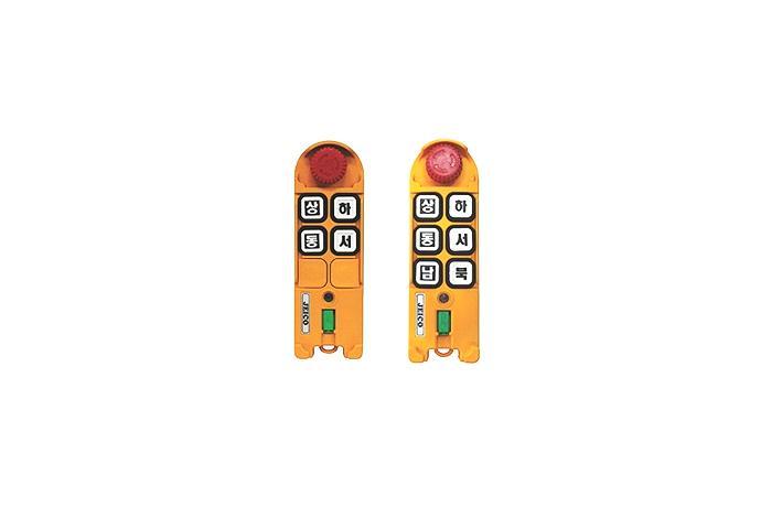 Industrial Remote Controller JREMO 6K details
