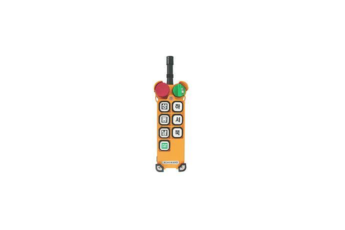 Industrial Remote Controller F25-7K details