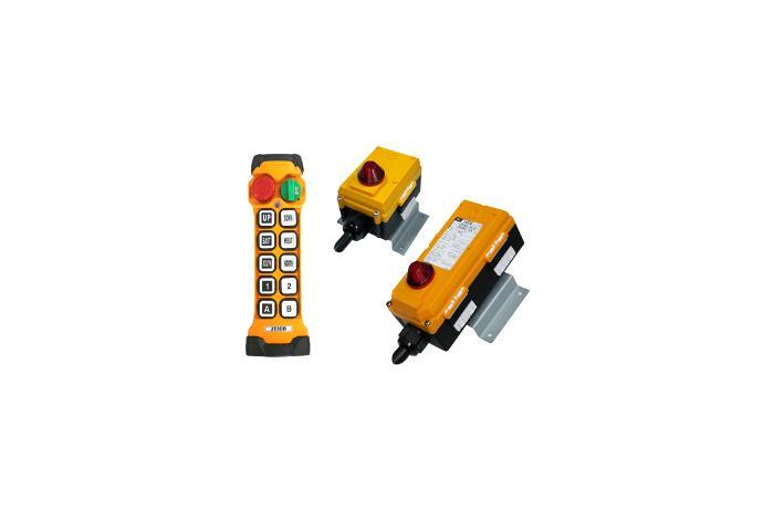 Handheld 10 Buttons Remote Controller JREMO 10K details